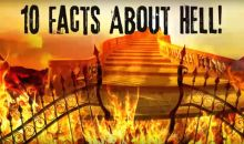 10 Facts About Hell