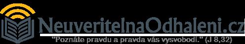 NeuveritelnaOdhaleni.cz