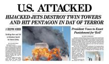 New York Times - U.S. Attacked